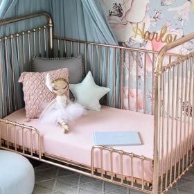 Lullaby Pink