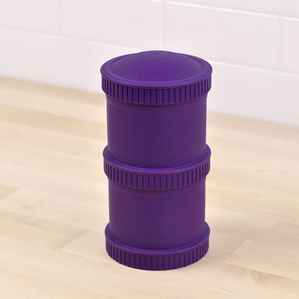 Amethyst Re-Play Snack Stack