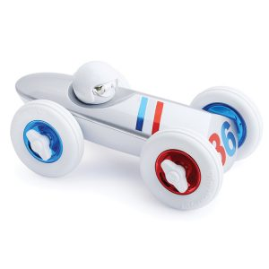 Midi Rufus Allons-y Toy Car by Playforever