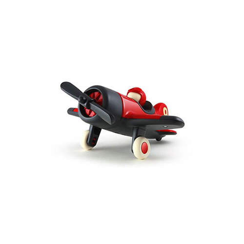 Mimmo Aeroplane in Red - Playforever   Buy now
