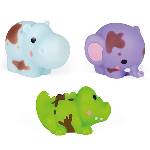 Janod - Animal Squirters toys