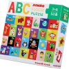 Learn Puzzle World ABC